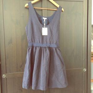 Joie Navy Dress NWT