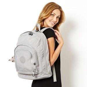 Kipling Handbags - Kipling Expandable Backpack