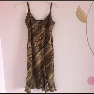 Dresses & Skirts - Nice dress!👗