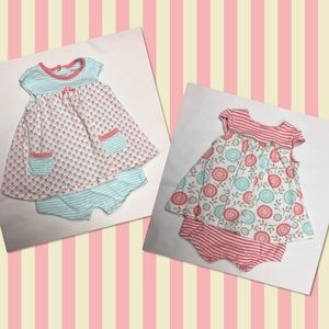 Offspring Other - Baby girl 6 months spring/summer romper bundle 🌸