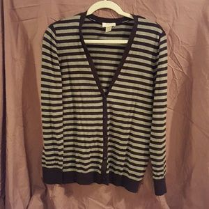 Loft sweater size XL