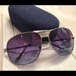 South Pole Accessories - ⚡️NWT South Pole unisex sunglasses; protective len