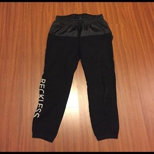Young & Reckless Pants - Sweatpants
