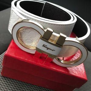 Ferragamo Other - Ferragamo belt bootleg
