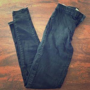 Topshop PETITE Denim - Topshop Moto Joni jeans 26