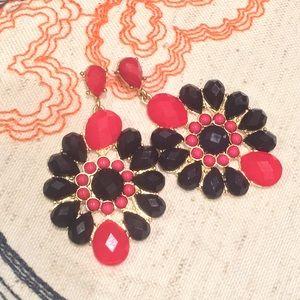 ❤️Jeweled Drop Earrings