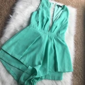 Angel Dear Dresses & Skirts - Beautiful classy (short s romper)