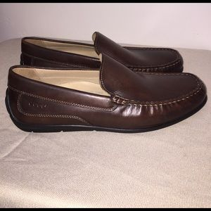 Ecco Other - Ecco leather loafers