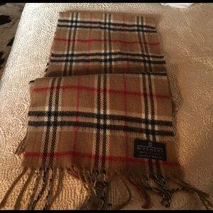 Givenchy Accessories - 100 percent acrylic scarf