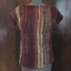 Giorgio Fiorelli Sweaters - Short sleeve sweater