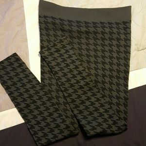 ICON Pants - Black and gray new leggings