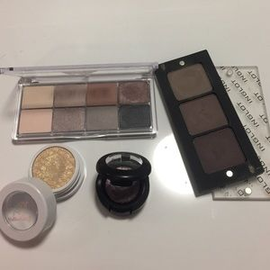 INGLOT Other - Lot of eye shadows