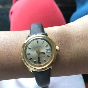Timex Accessories - Timex Vintage watch