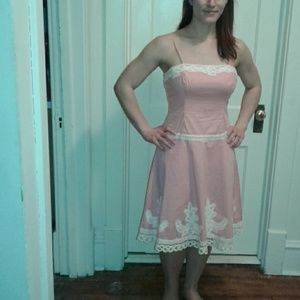 XOXO Dresses & Skirts - Vintage 50s Dress