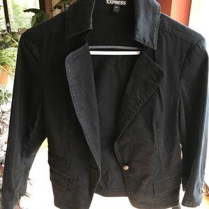 Express blazer/jacket size 4