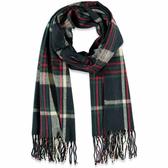 Image result for 'forever 21' scarf plaid