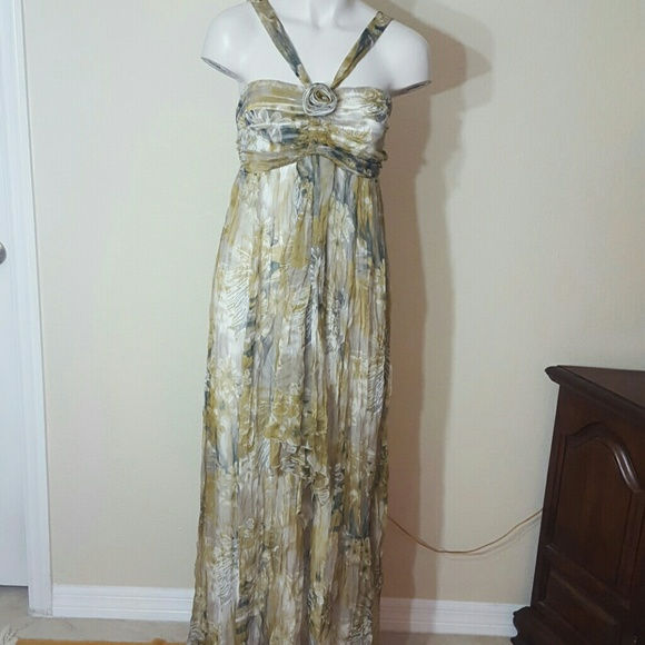 f636afc5191d8 The truworths collection Dresses | Long Dress Size 34 | Poshmark
