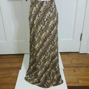 Roper Dresses & Skirts - Roper Maxi Skirt