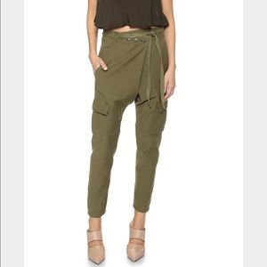 Citizens of Humanity Pants - SALE 💃🏼 Citizens of Humanity Casbah cargo pants