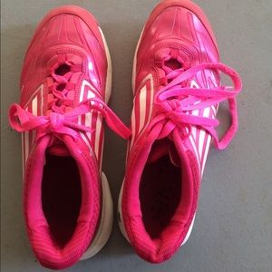 Adizero Tempaia 2.0 Tennis Court Shoes 8