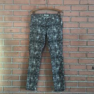 Pants - Rich and Skinny jeans - sz 26
