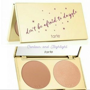 tarte Other - TARTE Don't Be Afraid to Dazzle Contour Highlight