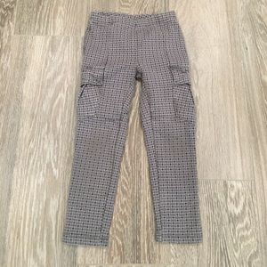 Tea Collection Other - Tea Collection French Terry Cargo Pants