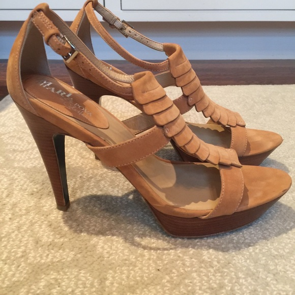 ba1b9bd807a1 Cole Haan Shoes - Cole Haan Maria Sharapova platform heels
