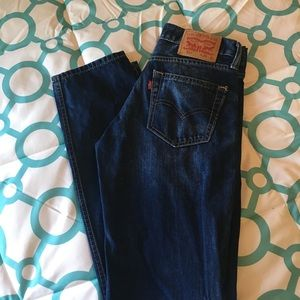 Levi's Other - Levi jeans 511