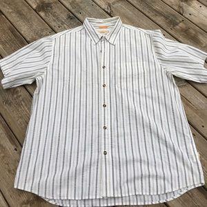 Royal Robbins Other - Royal Robbins striped shirt