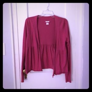 aerie Sweaters - 2 for $15 DEAL 🎀💕Aerie Pink Cardigan💕
