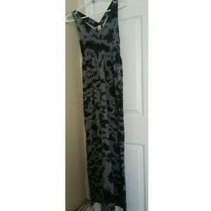 DKNY Dresses & Skirts - DKNY JEANS MAXI DRESS