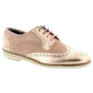Ted Baker London Shoes - NWOT Ted Baker London Anoihe Oxford shoes