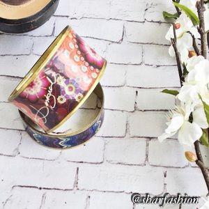 Desigual Jewelry - Pretty in bangles