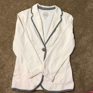 Jackets & Blazers - Sweater Blazer
