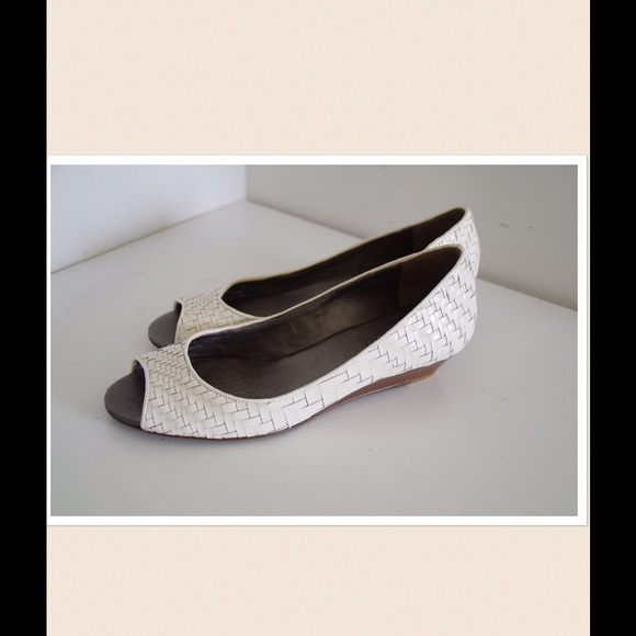 Cole Haan Nike Air Wedge Shoes