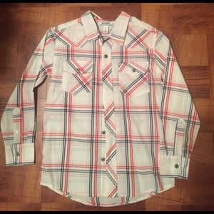 Old Navy Other - Boys Western Shirt