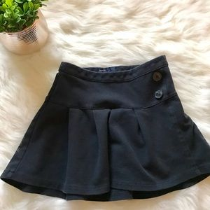GAP Other - Pleated Navy Gap Kids Skirt