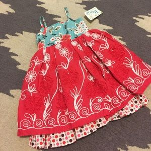 moxie & mabel Other - Cute Moxie & Mabel dress