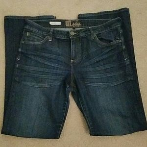 Kut From the Kloth  Denim - Kut From the Kloth Woman's Jeans size 12 bootcut