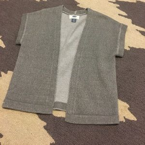 Old Navy Other - Gray shrug
