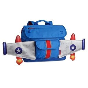 Bixbee Other - ❗️SALE❗️Kids Rocket Backpack- PRICE FIRM!
