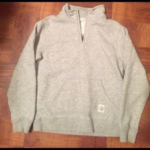 Lands' End Other - Lands' End boys zip up sweatshirt