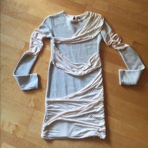 pencey Dresses & Skirts - Pencey Standard. Stretch thumbhole dress. XS. New