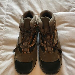 Salomon Shoes - Saloman Ellipse Contagrip waterproof Hiking Boot