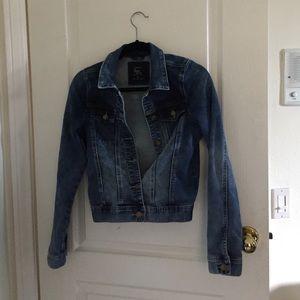 Cotton On Jackets & Blazers - Cotton On Jean Jacket