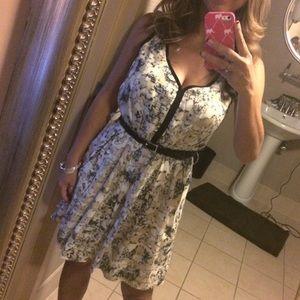 Charlotte Ronson Dresses & Skirts - Charlotte Ronson silk dress