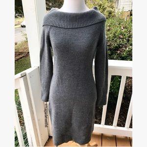 Vineyard Vines Dresses & Skirts - Vineyard Vines Knit Merino Wool Dress