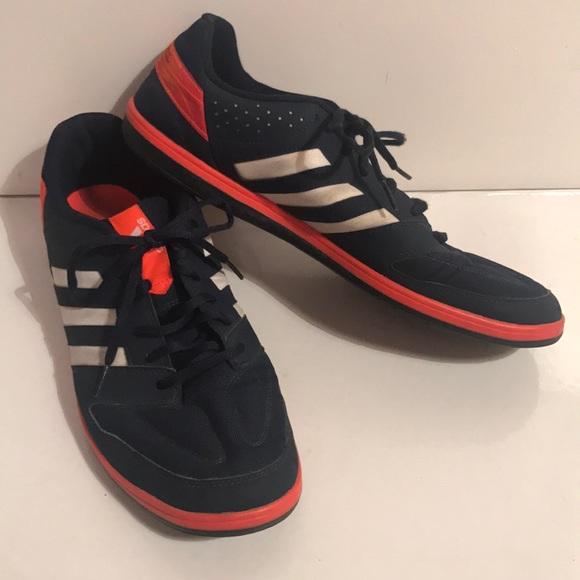 goditi un grande sconto sentirsi a proprio agio in uso durevole Adidas Shoes   Usa Tiempo Indoor No Skid Soccer Sneakers   Poshmark