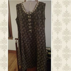 the territory ahead Dresses & Skirts - Nwot The territory ahead sz 16 dress